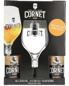 Cornet Oaked Giftpack