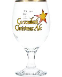 Corsendonk Christmas Ale Voetglas