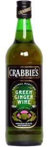 Crabbies Ginger Wine
