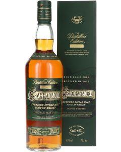 Cragganmore Distillers Edition 2007/2019