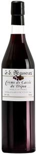 Massenez Creme de Cassis de Dijon