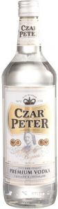 Czar Peter Premium Vodka