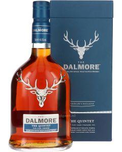 Dalmore The Quintet