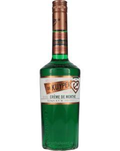De Kuyper Creme De Menthe Groen