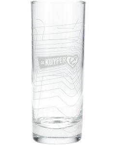 De Kuyper Longdrink Glas