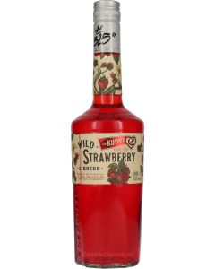 De Kuyper Liqueur Wild Strawberry