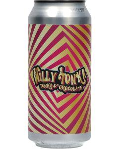 De Moersleutel Willy Tonka & Chocolate
