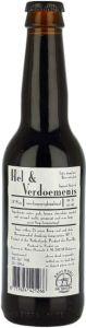 Brouwerij de Molen Hel & Verdoemenis Imperial Stout