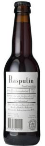 Brouwerij de Molen Rasputin