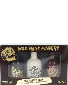 Dead Man's Fingers Miniset