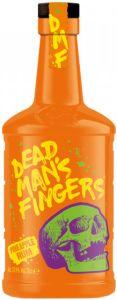 Dead Man's Fingers Pineapple