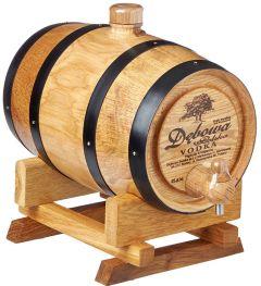 Debowa Vodka Barrel