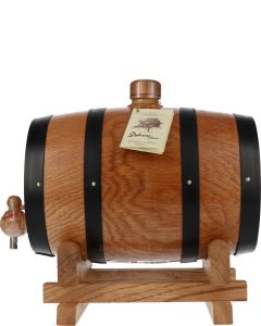 Debowa Vodka Barrel