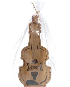 Debowa Vodka Wooden Violin