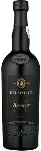 Delaforce Reserve Port