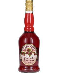 Demandis Creme De Framboise Liqueur