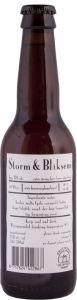 Brouwerij de Molen Storm & Bliksem