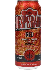 Desperados Red Blik