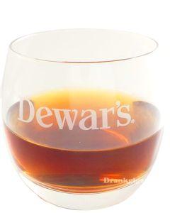 Dewars Whisky Bolglas