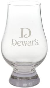 Dewars Glencairn Whiskyglas