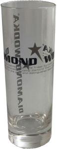Diamond Wodka Longdrinkglas