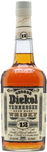 George Dickel N0. 12