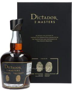 Dictador 2 Masters Despagne