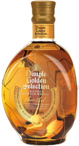 Dimple Golden Selection