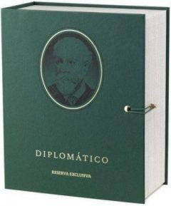 Diplomatico Reserva Exclusiva Coaster Giftpack