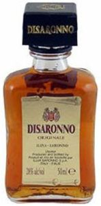 Amaretto Disaronno mini