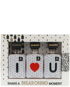 Disaronno I Love You Mini Set