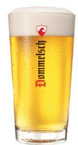 Dommelsch Bierglas Emmer 45cl