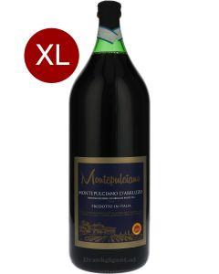 Domus Vini Montepulciano d'Abruzzo Dop 2 Liter XXL
