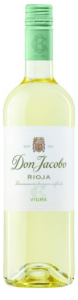 Don Jacobo Rioja Viura