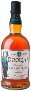 Doorlys Rum 12 Years