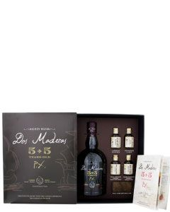 Dos Maderas 5 + 5 Years Old Tasting Cadeaupakket