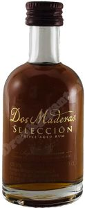 Dos Maderas Seleccion Triple Aged Mini