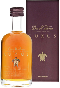 Dos Maderas Double Aged Rum Luxus Mini