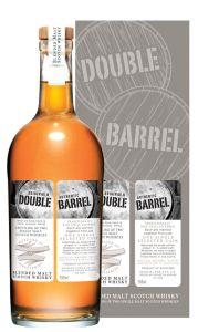 Douglas Laing's Double Barrel Speyside & Lowland
