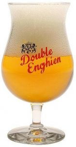 Double Enghien Bierglas