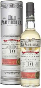 Douglas Laing's Old Particular Aberlour 10 Year