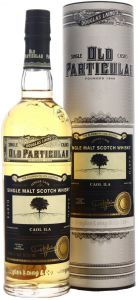 Douglas Laing's Old Particular Caol Ila 8 Year
