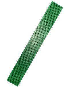 The Bars Dripmat Green