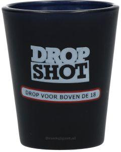 Dropshot Shotglas