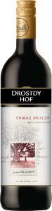 Drostdy Hof Shiraz Merlot