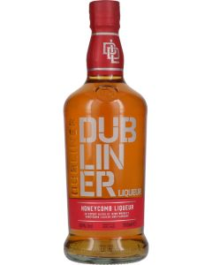 Dubliner Irish Whiskey likeur