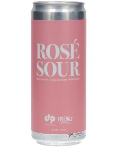 Duckpond Brewery Rose Sour