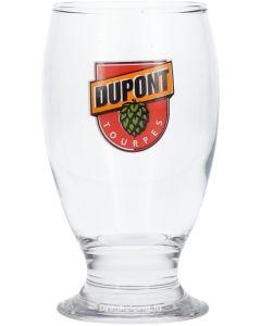 Dupont Bierglas