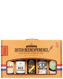 Dutch Beer Experience Draagdoos