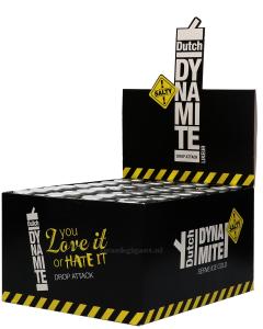 Dutch Dynamite 36 mini Box